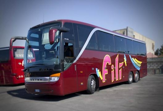 Setra S 415 GT – HDH